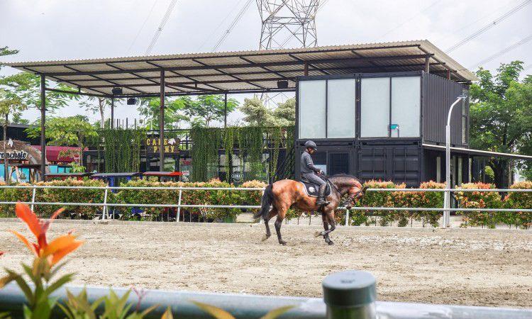 Branchsto Equestrian Park