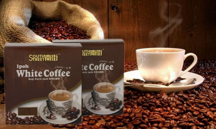 Ipoh White Coffee