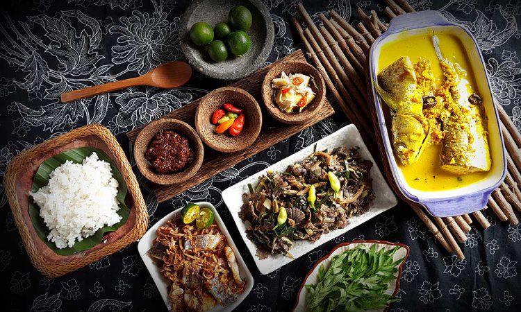 15 Makanan Khas Malaysia yang Lezat & Wajib Anda Coba