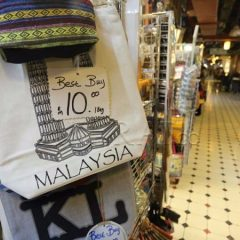 15 Oleh-Oleh Khas Malaysia yang Paling Terkenal