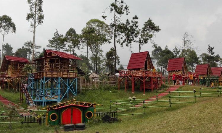 Papandayan Leisure Park