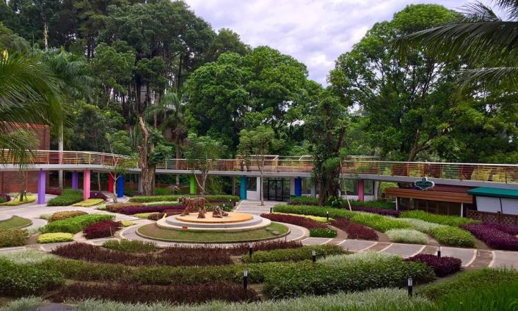 Taman Wisata Karang Resik