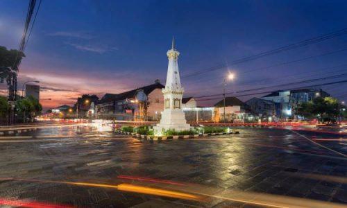 33 Tempat Wisata di Jogja Terbaru & Paling Hits
