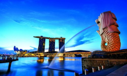 20 Tempat Wisata Menarik di Singapura yang Paling Hits