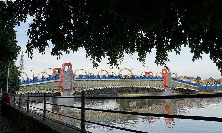 30 Tempat Wisata di Tangerang Terbaru & Paling Hits