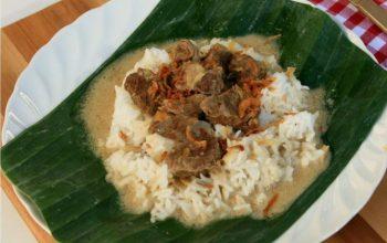 23 Wisata Kuliner di Bogor yang Murah & Enak