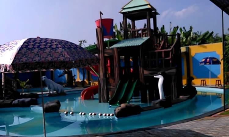 Air Jungle Waterpark