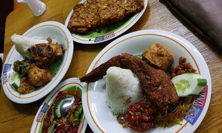 Ayam Bakar KQ5