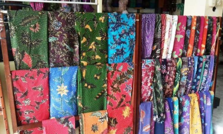 Batik Sidoarjo