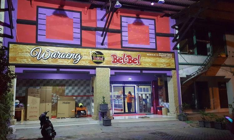 Bel-Bel Waroeng