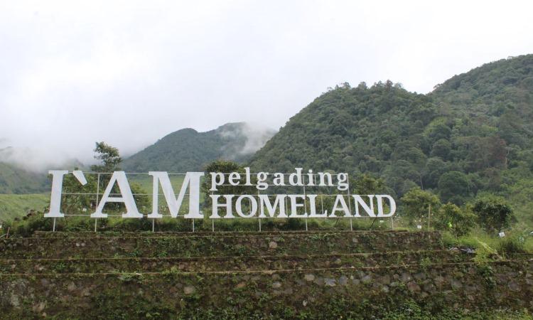 I'Ampelgading Homeland