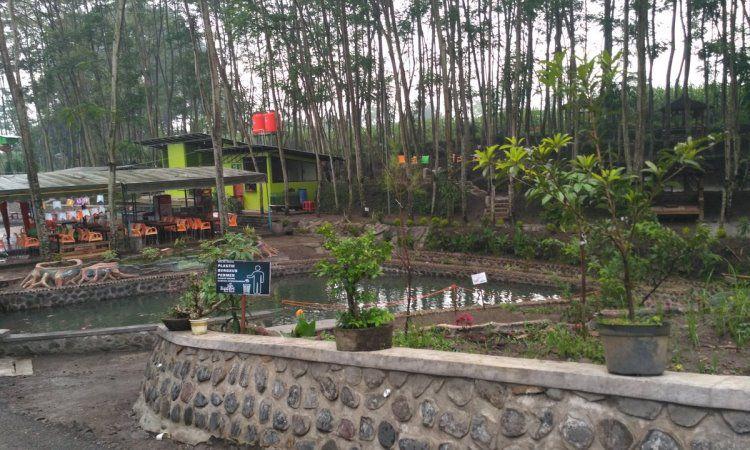 Kediri Eco Park
