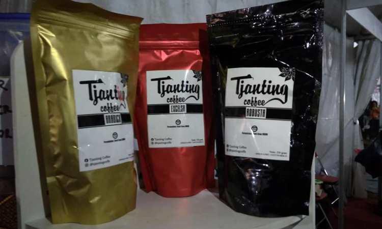 Kopi Tjanting
