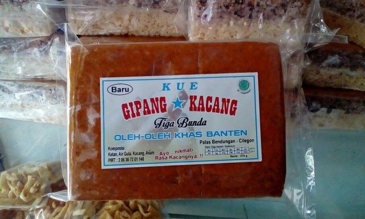 Kue Gipang