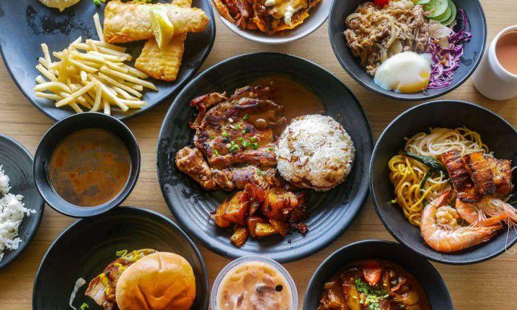 15 Makanan Khas Singapura yang Lezat dan Wajib Anda Coba