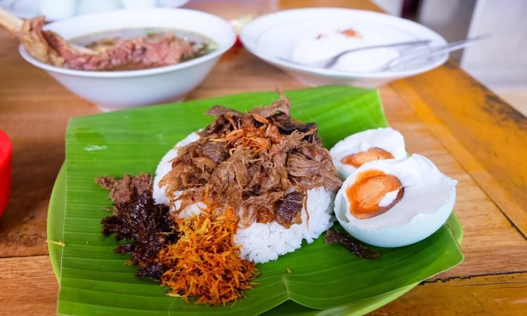 Nasi Krawu Mbuk Su
