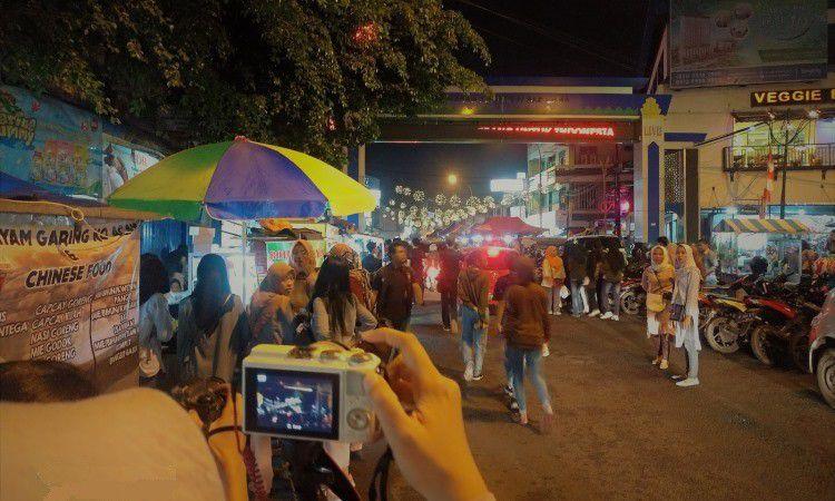 Pasar Lama Tangerang