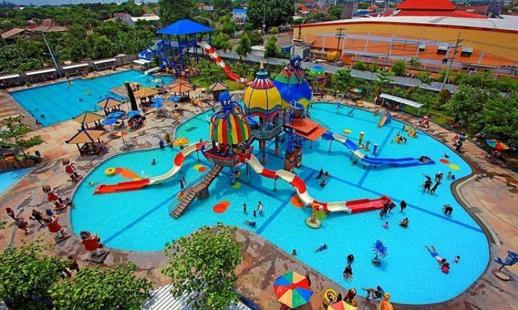 Suncity Waterpark