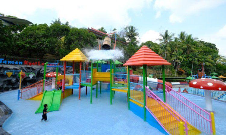 Taman Kyai Langgeng Magelang