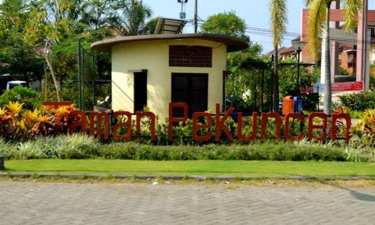 Taman Pekuncen