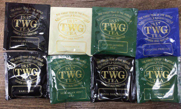 Teh TWG