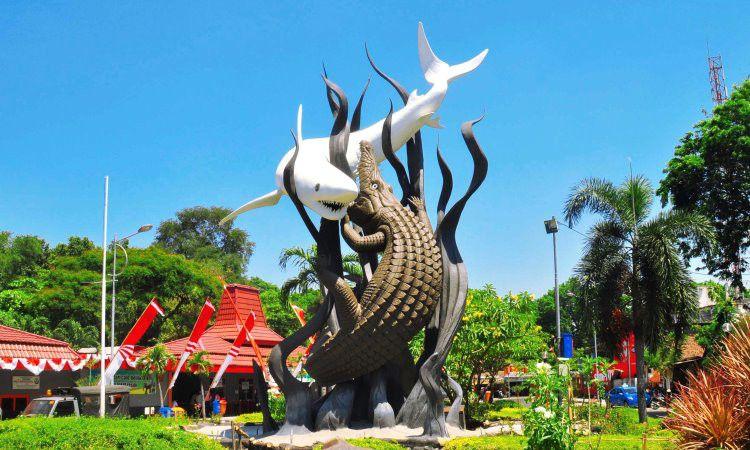 33 Tempat Wisata di Surabaya Terbaru & Paling Hits