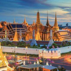 20 Tempat Wisata Menarik di Thailand yang Paling Populer