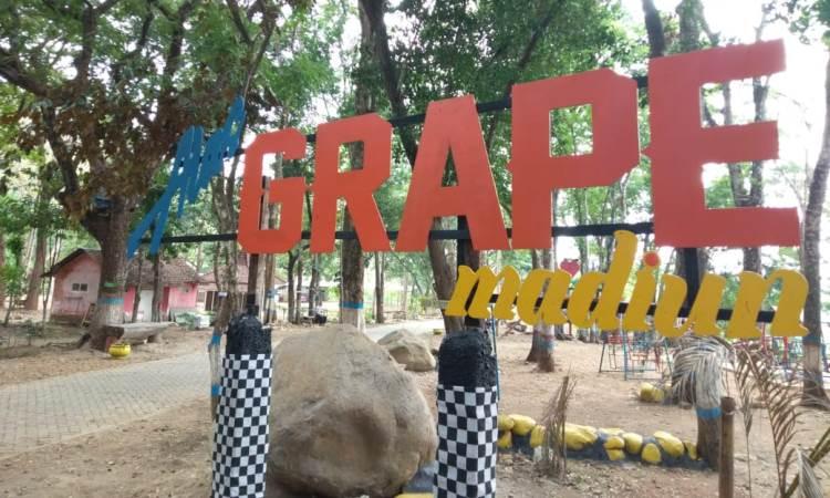 Wisata Alam Grape