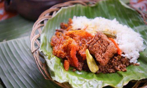 Wisata Kuliner Magelang
