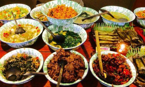 Wisata Kuliner Salatiga