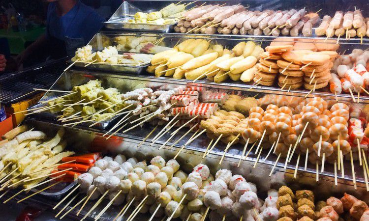 12 Wisata Kuliner di Tangerang yang Murah & Enak