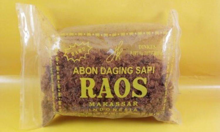 Abon Raos