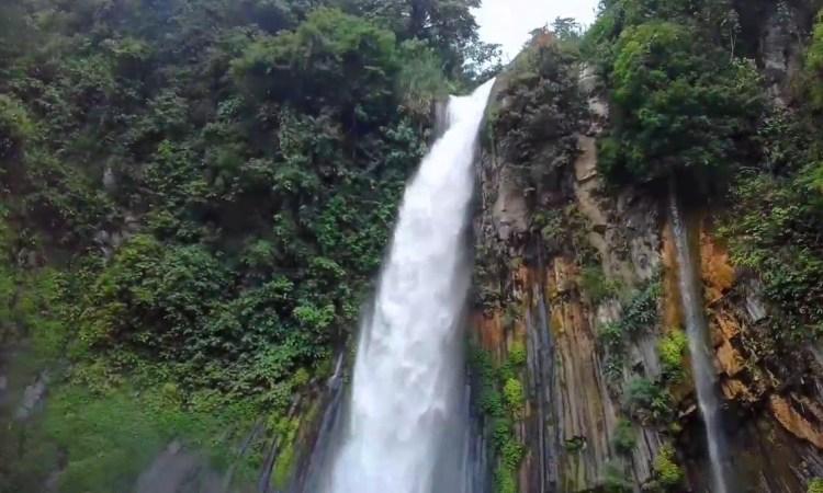 Air Terjun Muara Karang