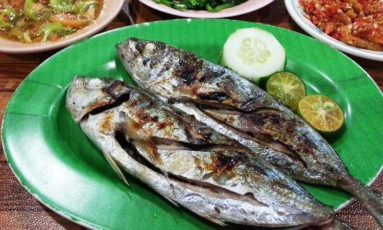 AngleFish Restaurant