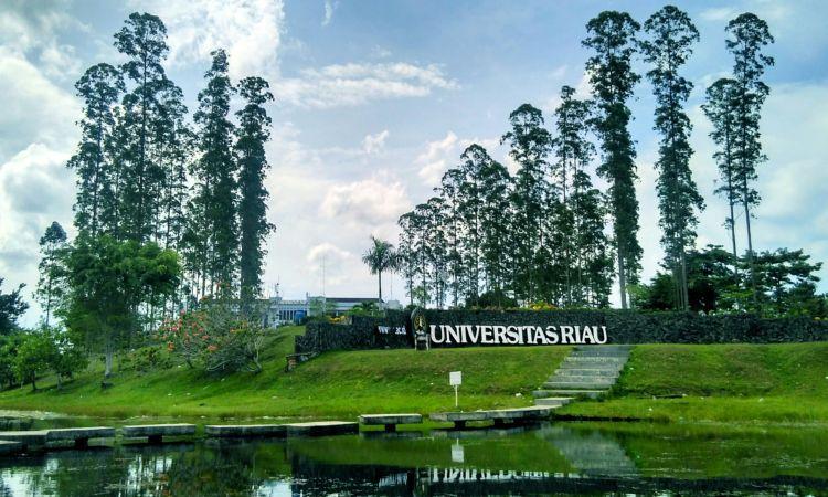 Arboretum Universitas Riau