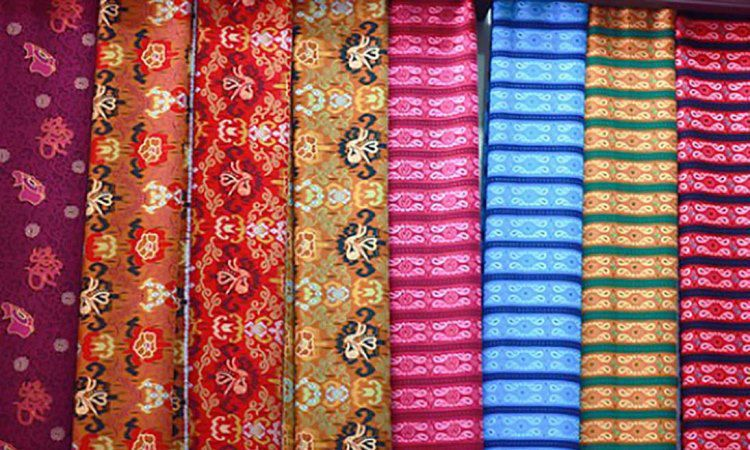 Batik Besurek