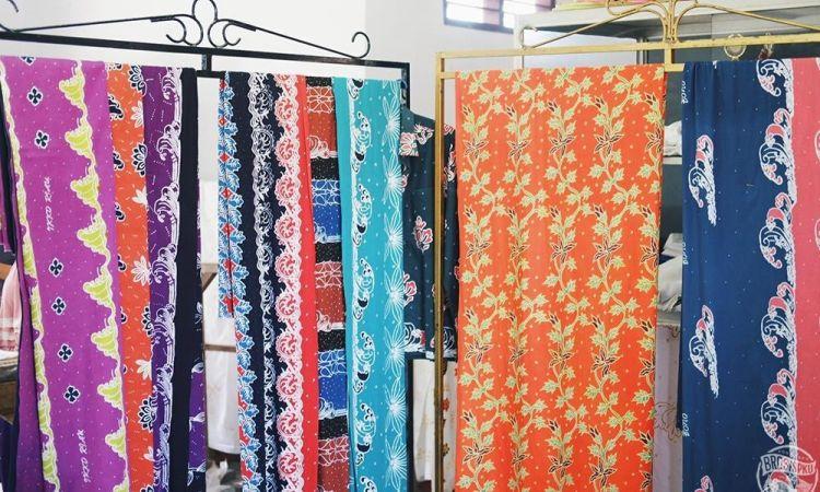 Batik Pekanbaru