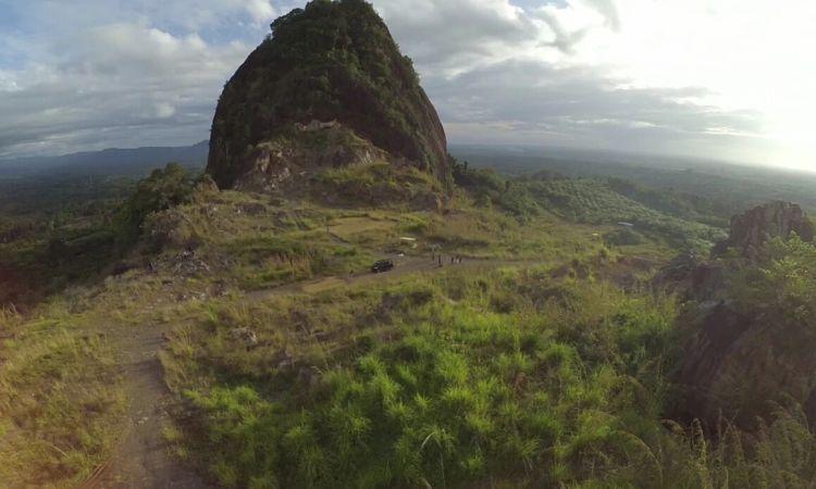 Bukit Batu Kandis