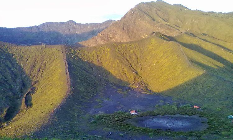Bukit Kaba