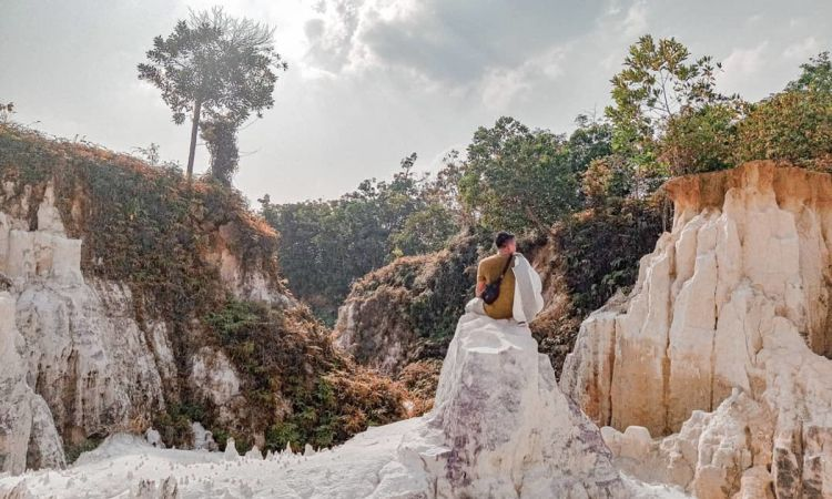 Bukit Kapur Air Hitam