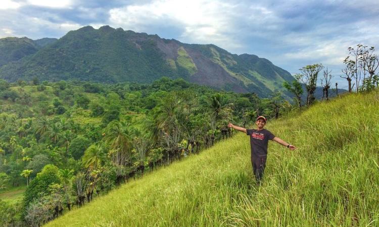 Bukit Lhok Eumpe