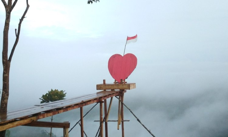 Bukit Ngarau Merangin