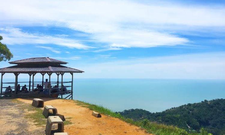 Bukit Tanjung Tritip