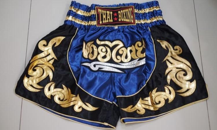 Celana Muay Thai