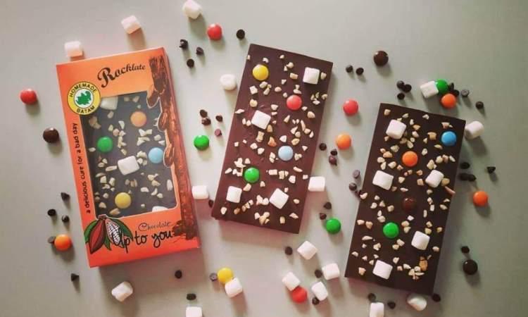 Coklat Rocklate