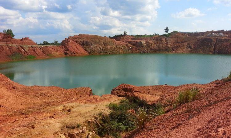 Danau Lematang