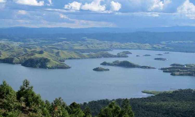 Danau Lewuto