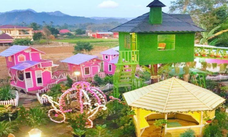 Green House Lezatta Bukittinggi