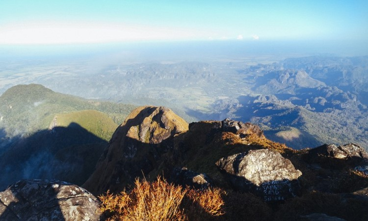 Gunung Bulusaraung