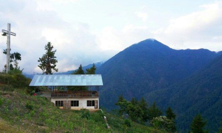 Gunung Matantimali